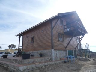 2 soveværelse Træhus til salg i Casabermeja - € 250.000 (Ref: 2160833)