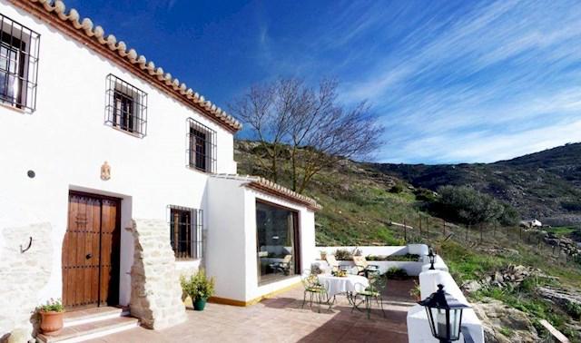 3 makuuhuone Maalaistalo myytävänä paikassa La Joya mukana uima-altaan - 210 000 € (Ref: 2621531)