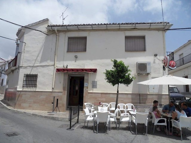 2 Zimmer Firma/Unternehmen zu verkaufen in Villanueva de la Concepcion - 90.000 € (Ref: 3031313)