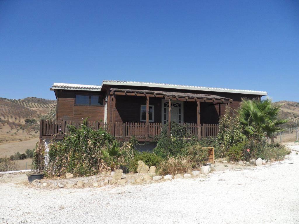 3 soverom Trehus til salgs i Almogia med garasje - € 120 000 (Ref: 3248047)