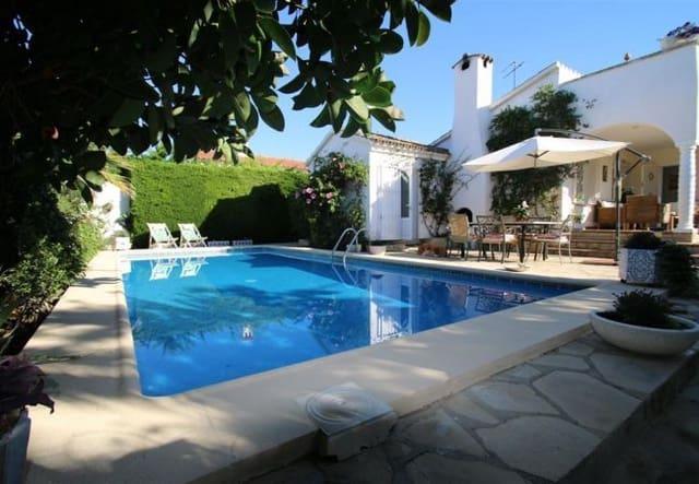 3 camera da letto Villa da affitare come casa vacanza in Cambrils con piscina - 105 € (Rif: 6040918)