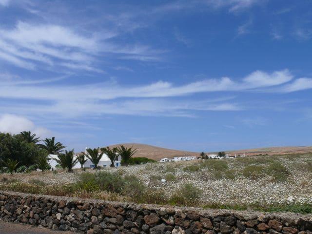 Ubebygd land til salgs i Teguise - € 1 200 000 (Ref: 4211376)
