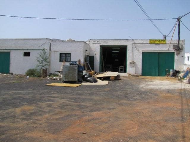 Ubebygd land til salgs i Macher - € 450 000 (Ref: 5081543)
