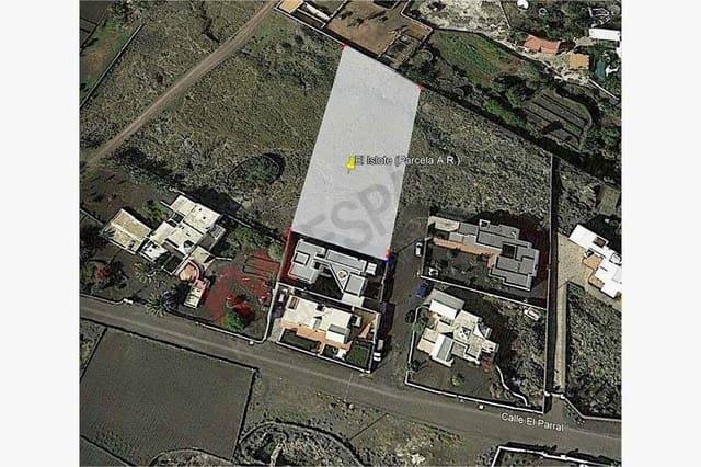 Grunde uden byggetilladelser til salg i El Islote - € 95.000 (Ref: 5866584)