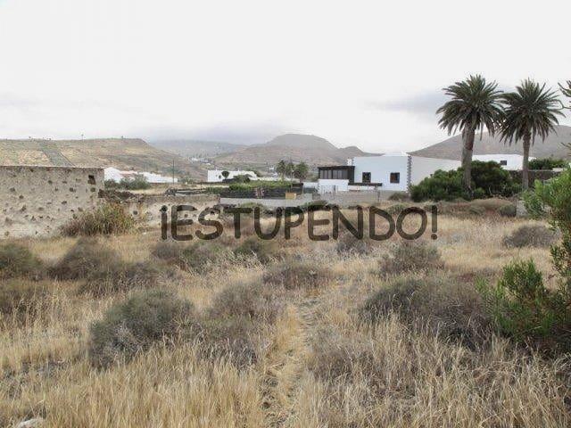 Grunde uden byggetilladelser til salg i Maguez - € 68.000 (Ref: 6056223)