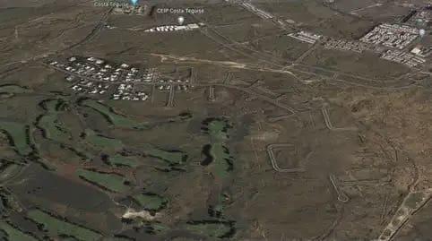Grunde uden byggetilladelser til salg i Costa Teguise - € 90.000 (Ref: 6147737)