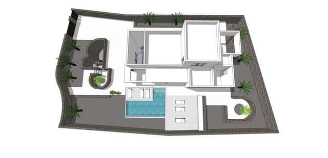 Grunde uden byggetilladelser til salg i Costa Teguise - € 139.000 (Ref: 6202428)