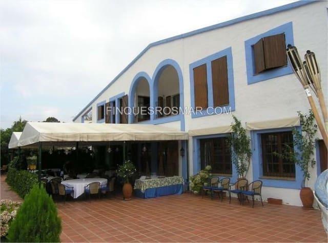 Företag till salu i Blanes - 695 000 € (Ref: 5498289)