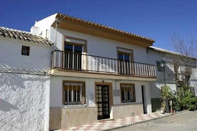 4 Zimmer Haus zu verkaufen in Ventorros de Balerma - 85.000 € (Ref: 3432927)