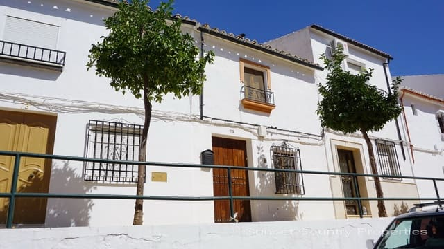 1 bedroom Townhouse for sale in Rute with pool - € 68,500 (Ref: 4627394)