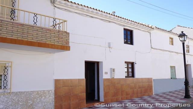 2 sovrum Hus till salu i Ventorros de Balerma - 85 000 € (Ref: 4651250)
