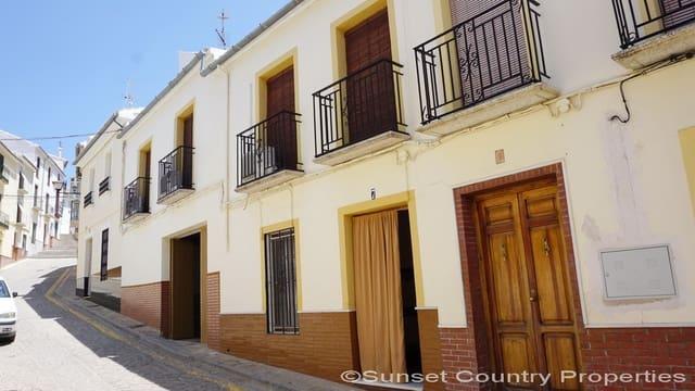 4 sovrum Hus till salu i Archidona med garage - 115 000 € (Ref: 4668140)
