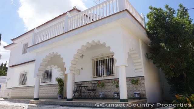 6 chambre Villa/Maison à vendre à Fuente Camacho avec piscine - 199 995 € (Ref: 4759689)