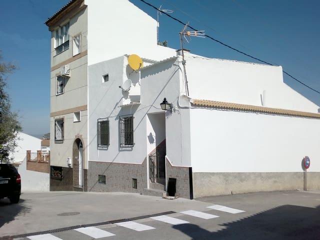 3 chambre Maison de Ville à vendre à Ventorros de Balerma avec garage - 139 000 € (Ref: 5115299)