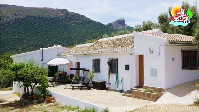 2 chambre Finca/Maison de Campagne à vendre à Fuente Camacho - 129 000 € (Ref: 5325677)