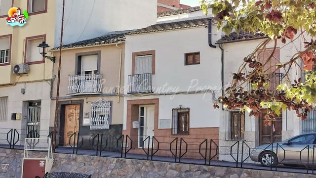 3 bedroom Townhouse for sale in Rute - € 77,500 (Ref: 5772312)