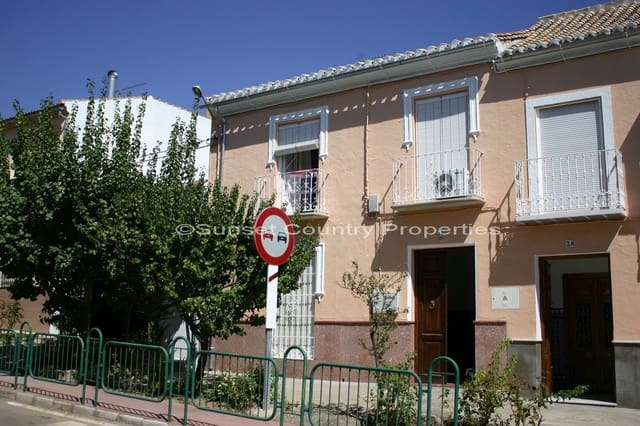 3 soveværelse Byhus til salg i Estacion de Archidona - € 69.000 (Ref: 6027454)