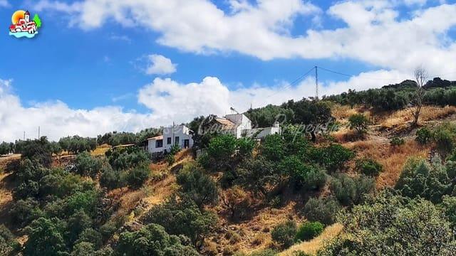 4 bedroom Finca/Country House for sale in Iznajar - € 285,000 (Ref: 6213555)