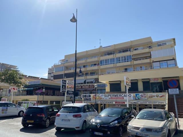 Firma/Unternehmen zu verkaufen in Torremolinos - 320.000 € (Ref: 349231)