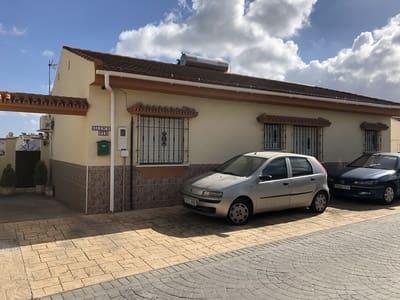 3 bedroom Bungalow for sale in Alhaurin de la Torre with garage - € 195,000 (Ref: 349935)