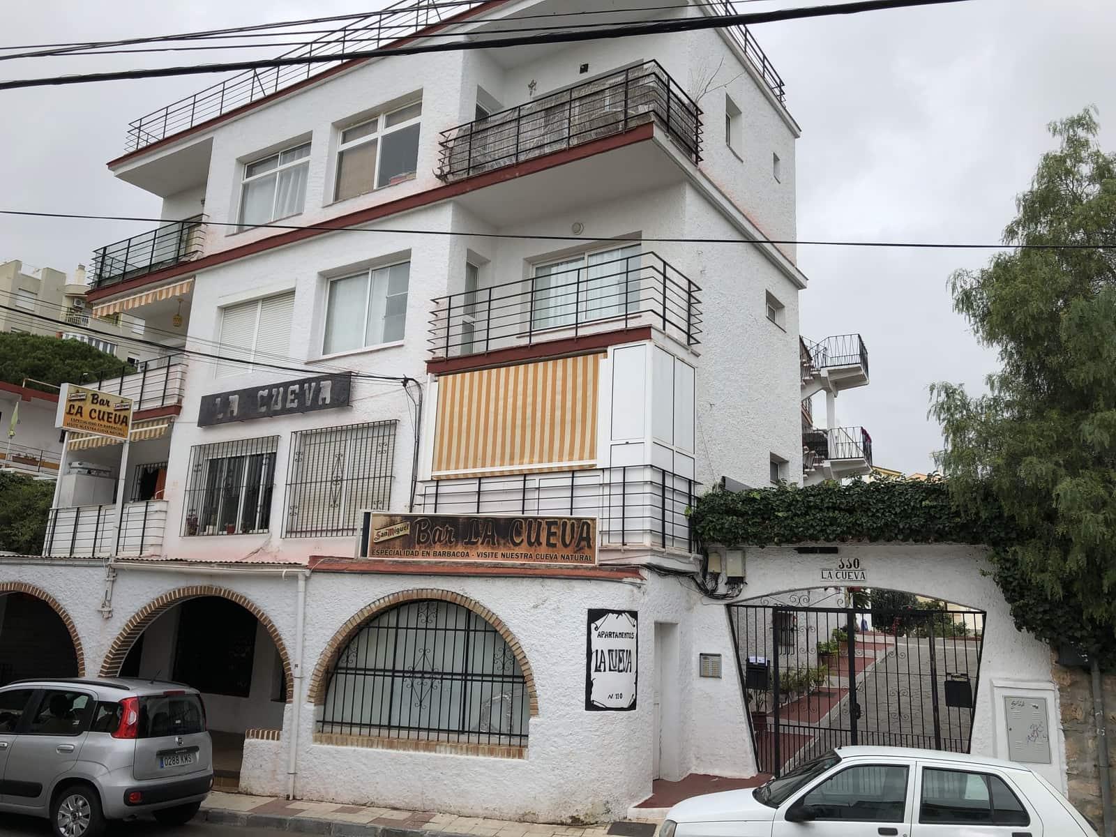 1 bedroom Apartment for sale in Torremolinos - € 99,000 (Ref: 349973)