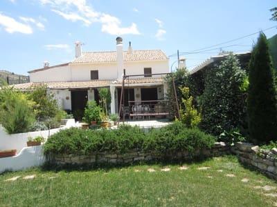 5 chambre Villa/Maison à vendre à Santa Cruz del Comercio avec piscine - 310 000 € (Ref: 3846327)