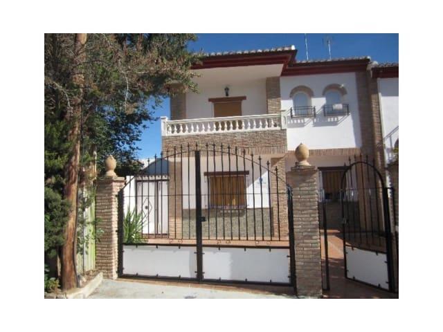 4 soverom Villa til salgs i Arenas del Rey - € 192 000 (Ref: 3846333)