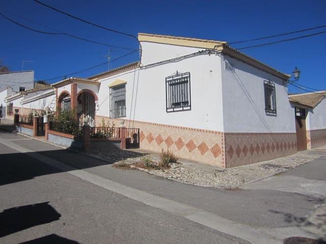 5 sypialnia Dom na sprzedaż w Alhama de Granada z basenem garażem - 105 000 € (Ref: 3846365)