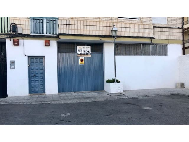 Commercial à vendre à Alhama de Granada - 310 020 € (Ref: 4510684)