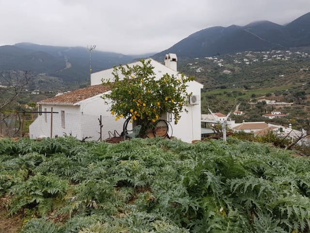 6 camera da letto Finca/Casa di Campagna in vendita in Cortijillos - 170.000 € (Rif: 4510695)