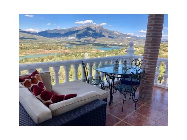 4 Zimmer Villa zu verkaufen in Vinuela - 299.000 € (Ref: 4555289)