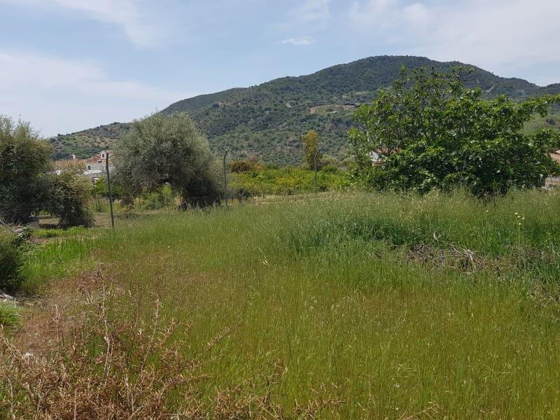 Terrain à Bâtir à vendre à Periana - 50 000 € (Ref: 4572457)