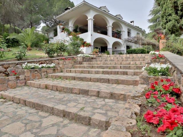 Casa de 4 habitaciones en Los Arenales en venta - 309.000 € (Ref: 4576583)