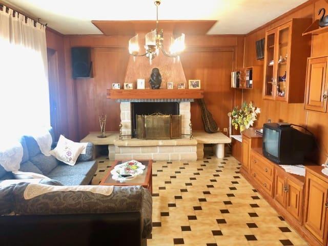 4 quarto Apartamento para venda em Alhama de Granada - 88 000 € (Ref: 4648163)