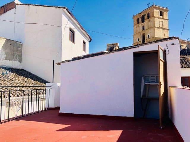 Casa de 4 habitaciones en Alhama de Granada en venta - 79.000 € (Ref: 4715260)