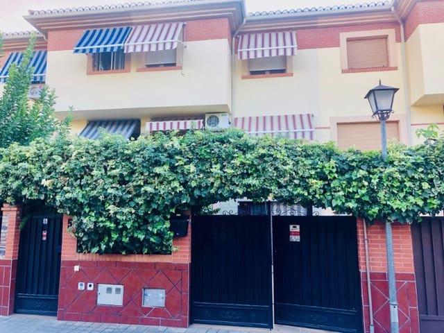 4 Zimmer Haus zu verkaufen in Armilla mit Garage - 169.000 € (Ref: 4824288)