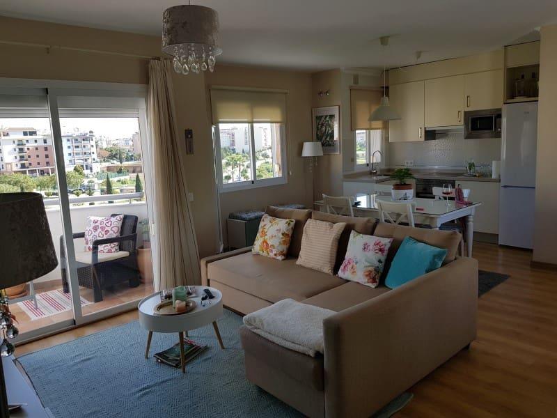 1 sypialnia Mieszkanie na sprzedaż w Velez-Malaga z garażem - 129 000 € (Ref: 5077025)