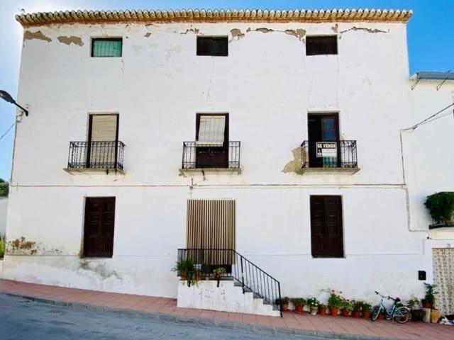 5 soveværelse Byhus til salg i Santa Cruz del Comercio - € 49.000 (Ref: 5453023)