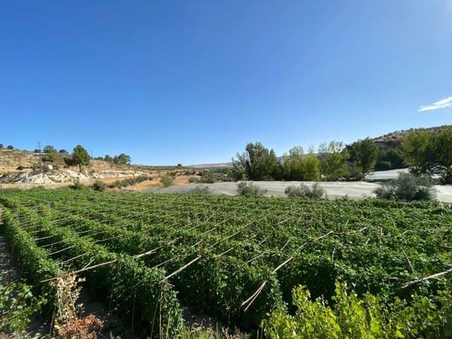 Teren niezagospodarowany na sprzedaż w Arenas del Rey - 120 000 € (Ref: 5536272)