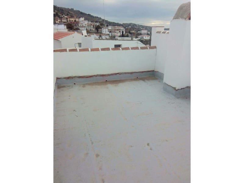 2 quarto Casa em Banda para venda em Canillas de Albaida - 38 000 € (Ref: 5592054)