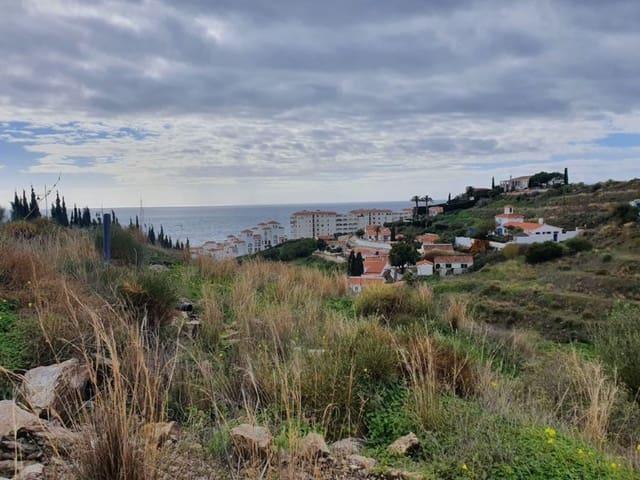 Terrain à Bâtir à vendre à Torrox-Costa - 89 000 € (Ref: 5876320)