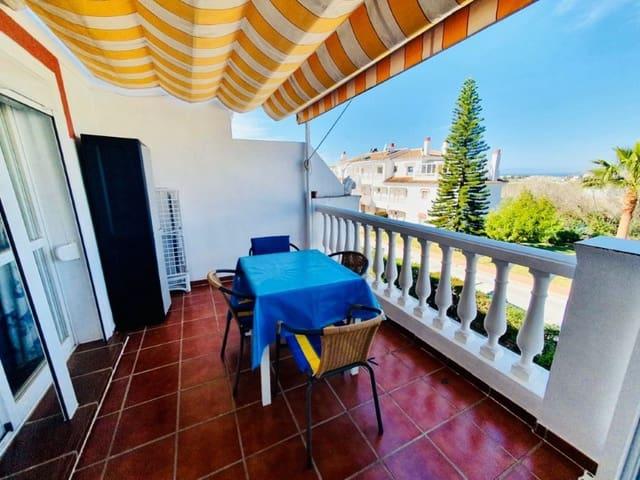 2 quarto Apartamento para venda em Torrox-Costa - 108 900 € (Ref: 5969168)