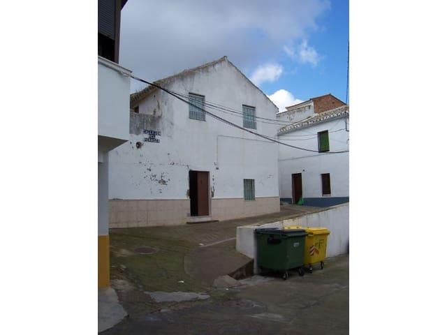 2 soveværelse Byhus til salg i Espejo - € 29.000 (Ref: 609686)