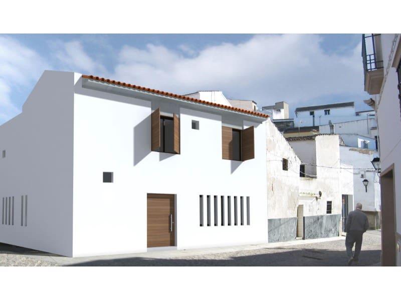 Działka budowlana na sprzedaż w Espejo - 24 000 € (Ref: 609714)