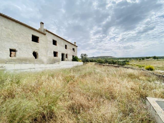 6 soveværelse Finca/Landehus til salg i Arenas del Rey - € 150.000 (Ref: 6140564)