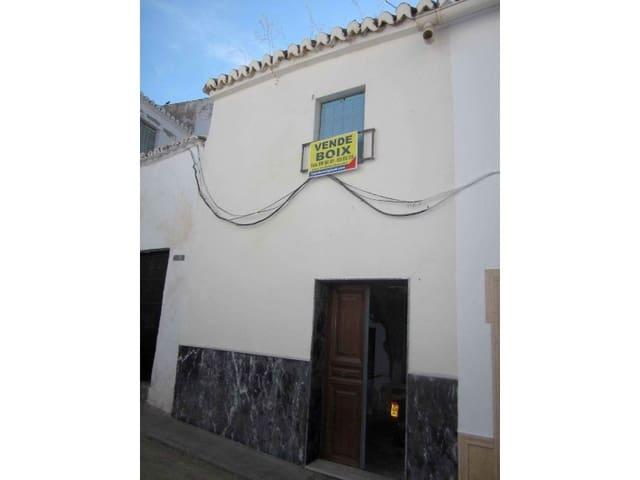 3 sovrum Hus till salu i Espejo - 36 000 € (Ref: 742962)