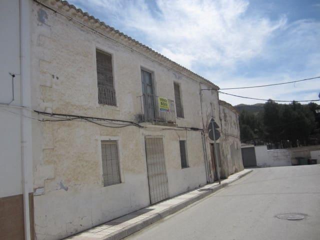 5 chambre Maison de Ville à vendre à Cacin avec garage - 59 000 € (Ref: 830863)