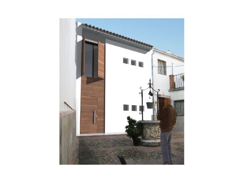 Terrain à Bâtir à vendre à Espejo - 15 000 € (Ref: 855900)