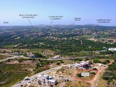 Bauplatz zu verkaufen in Sotogrande - 880.000 € (Ref: 5263089)
