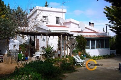 3 bedroom Finca/Country House for sale in Sant Jordi with pool - € 149,900 (Ref: 3515510)